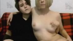 Hidden Cam German Student Girl Fucked