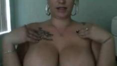 Sexy Blonde Babe