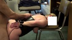 4-28-28 Session: Sex Slave Pt 3