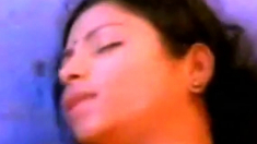 Indian Aunty Licked And Sucked With Honey